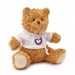 TEDDY BEAR PLUSH TOY -...