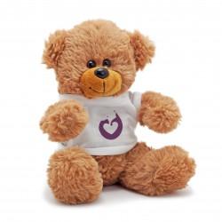 TEDDY BEAR PLUSH TOY - T-SHIRT