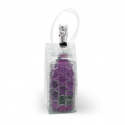 BOTTLE THERMAL SHOPPER