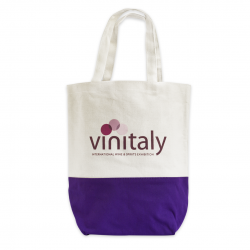 SHOPPER TOTE BAG WITH...